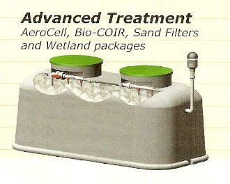 Quanics Advanced Treatment Module